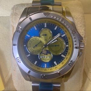 INVICTA MEN'S SPECIALTY WATCH 46mm MULTIFUNCTION